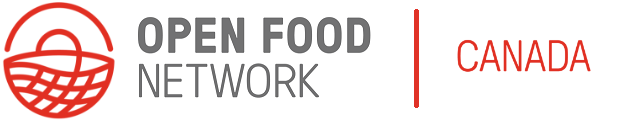 Welcome To Open Food Network